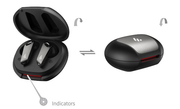 edifier neobuds pro,edifier,หูฟัง,true wireless,หูฟังไร้สาย,ip54,high-res,ตัดเสียงรบกวน,active noise cancelling,game mode,bluetooth,5.0