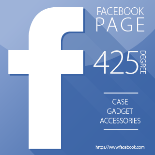Facebook Fan Page 425degree Case iPhone 6 / 6plus case Note4 Accessories