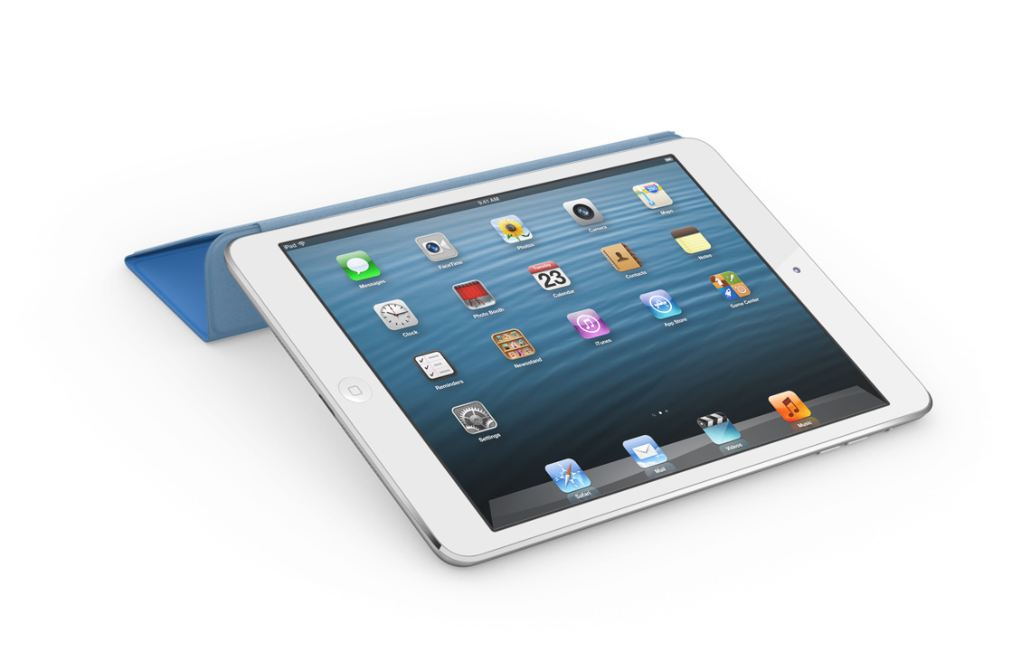 iPad » เคส iPad mini » D002-Smart cover iPad mini (A+