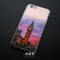 เคส iPhone 6s เคส iPhone 6s plus City case