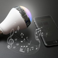 bluetooth light
