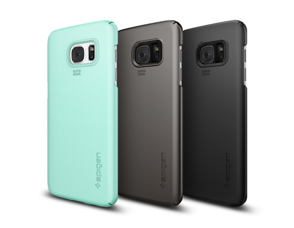 new concept decac 2160e Spigen Thin Fit ( เคส Samsung Galaxy S7edge)