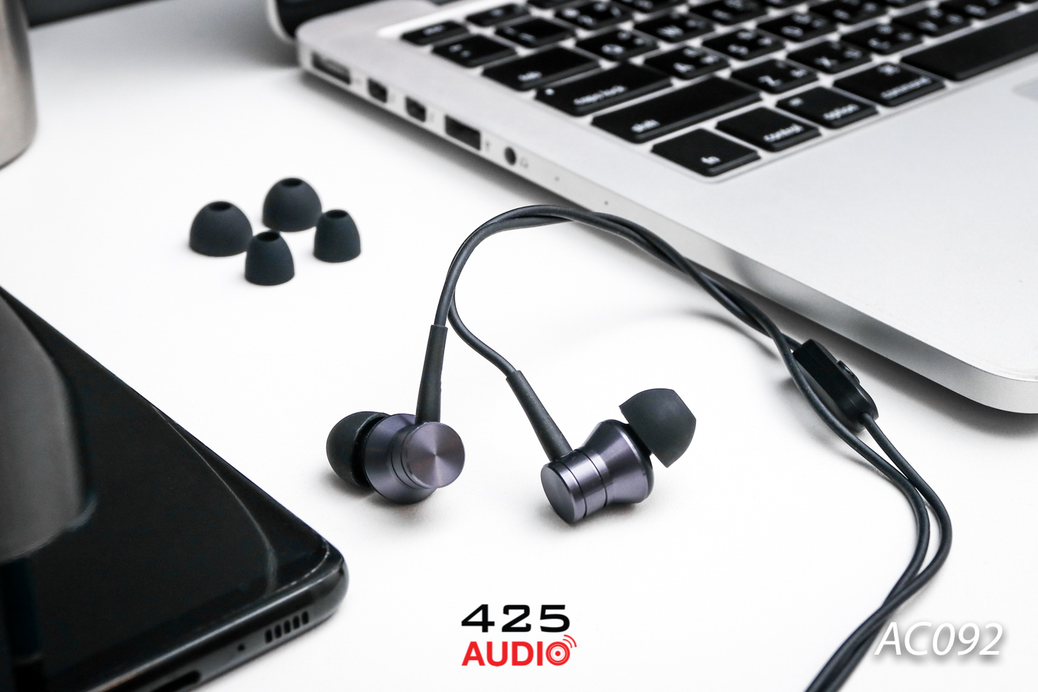 1more piston fit e1009 in ear headphone earphone hi res hi fi lossless tidal apple music song
